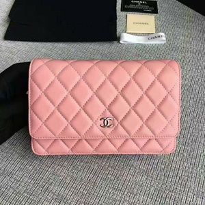 Chanel WoC handbags